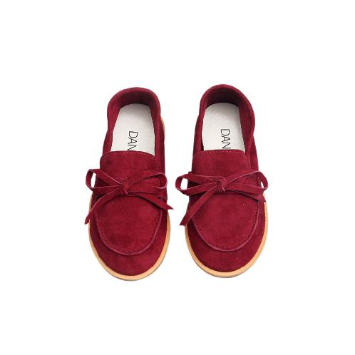 Eboli suede type | Kids shoes,shoes,Kids loafer