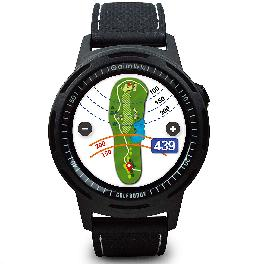 [GOLFBUDDY] GOLF BODY WRIST WATCH TYPE DISTANCE MEASURING INSTRUMENT FOR GOLF