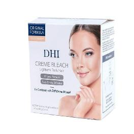 [DHI] Creme Bleach Lightens Dark Hair 15g / 40g - BEST Korea Cosmetic