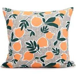 Dailylike Cushion Cover - Sweet Fruits (50X50)