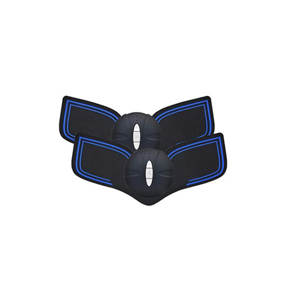 NAOTECH Rechargeable Arm Pad NAO-H5050A EMS Low-Frequency Massager Life Style Daily Muscle Care Item