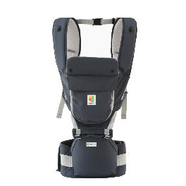 EGGRAY Hip Seat Baby Carrier 1300g - GREY