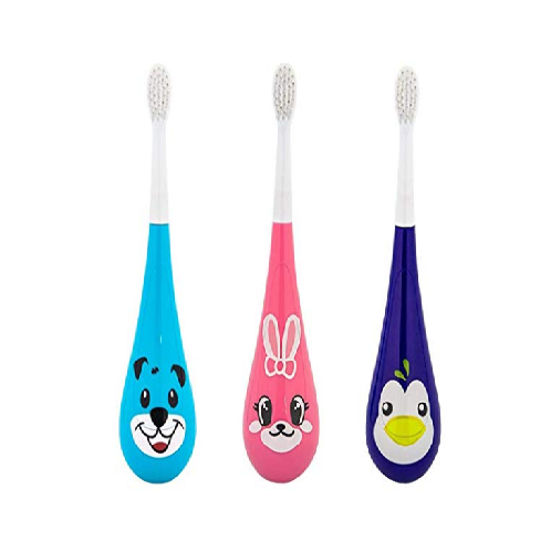 Link Roly Poly Baby Kids Toothbrush | brush, toothbrush, kidtoothbrush