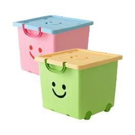 Happy Box cube type