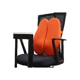Lean & Relax Lumbar Cushion KIDAENHU