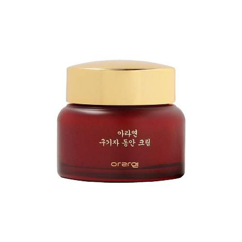 Goji berry anti-aging Cream | Oriental Cosmetics	,Skin Brightening,Skin Wrinkling