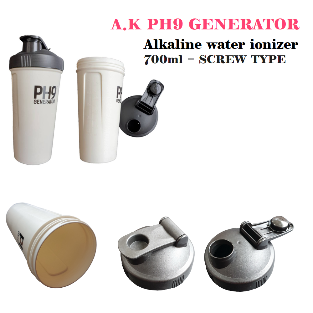 PH9 - Alkaline Water Generator