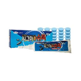 SIGMA GEL cockroach killer 60g + case 20EA
