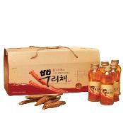 Red Ginseng Drink with Root