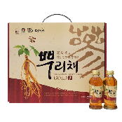 Ginseng with Root