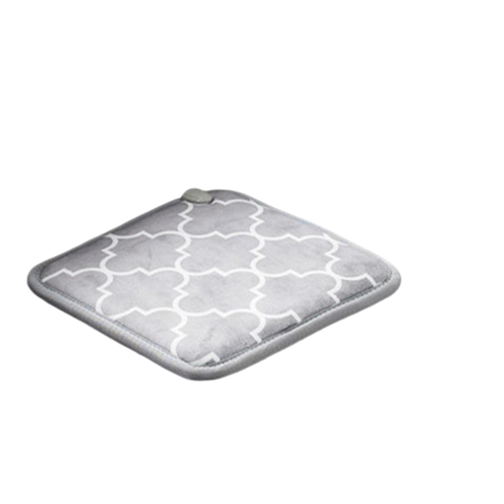 Antibacterial Heating Pad with Micro-Napped [ S ]