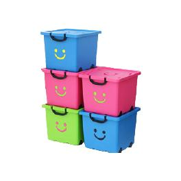 New Color Happy box