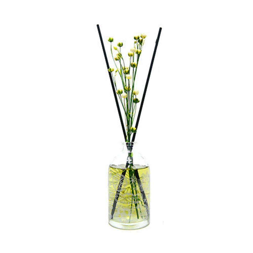 Real Flower Diffuser - Bergamot mint