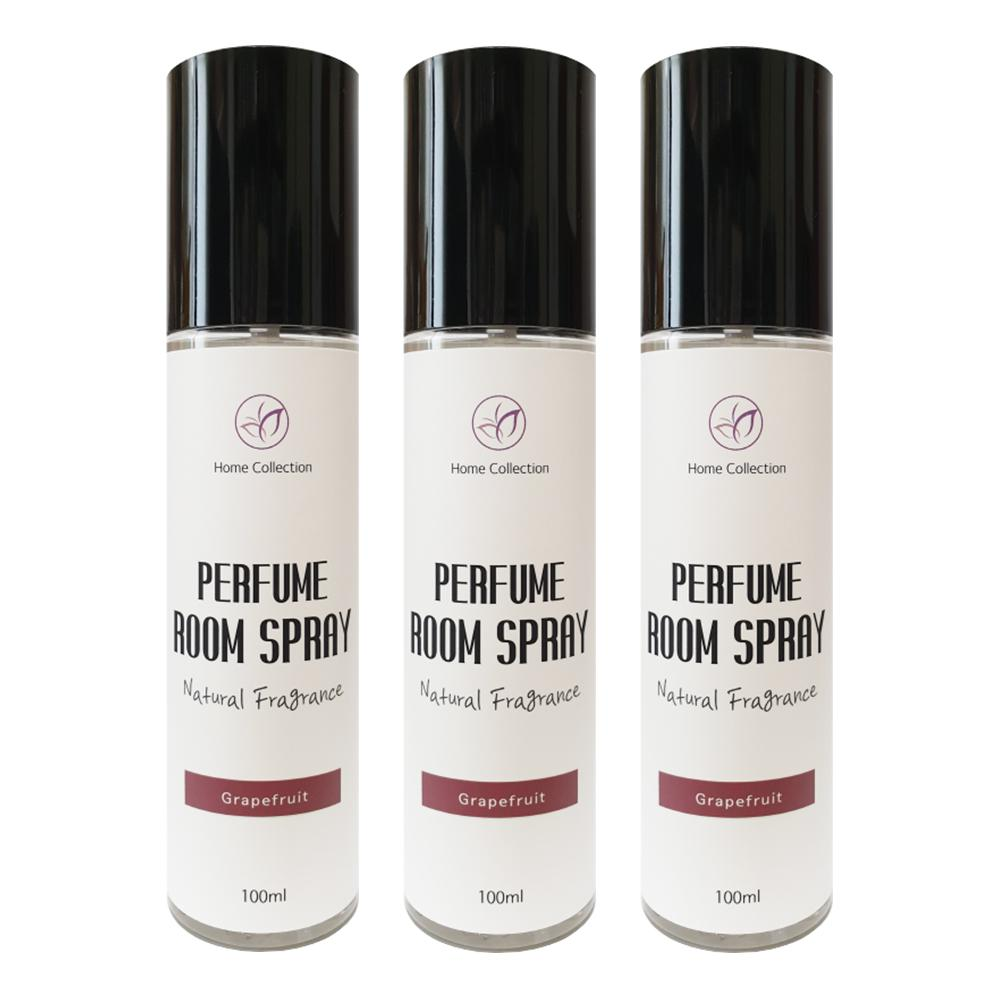 Perfume RoomSpray Grapefruit 100ml