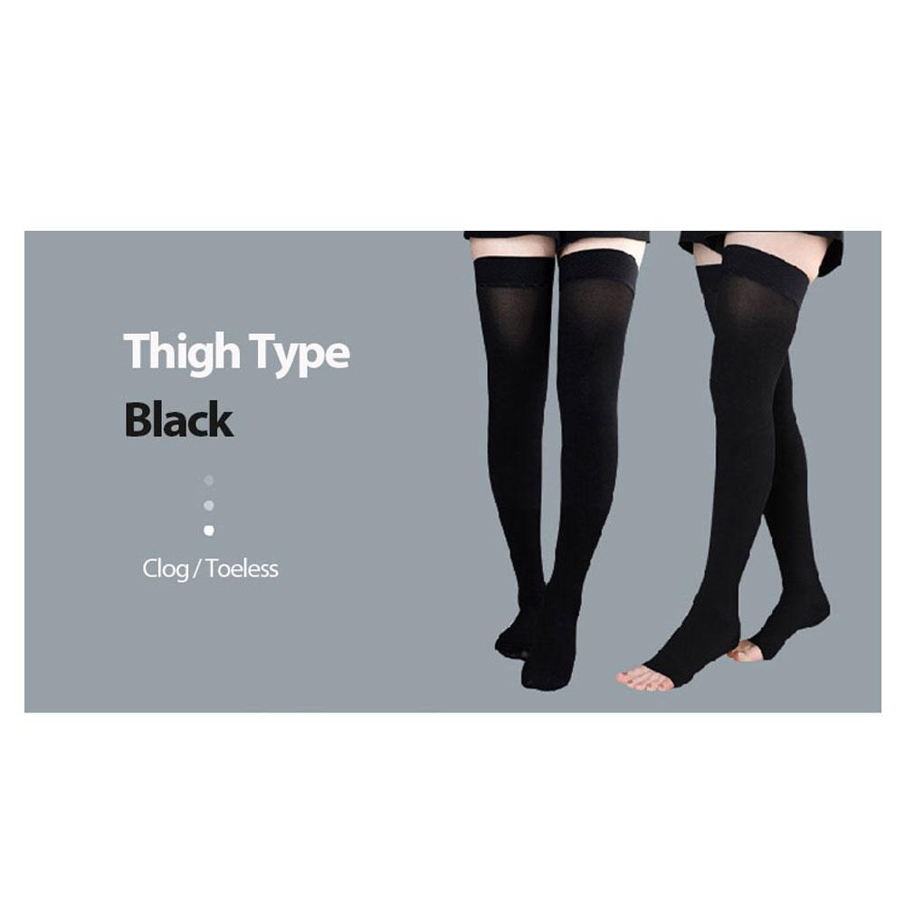 Medical Pressure Stockings Thigh Type