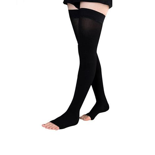 Medical Pressure Stockings Thigh Type | pressure stocking, medical stocking, band type, compression stockings, thigh type