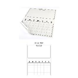 The Innovative and Multiple Memo Sheets(Planner)