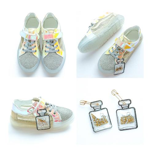 Chrystal Sneakers | shoes, sandal, footwear, LED boots, Besson Joujou, made in Korea, kids shoes, sneakers, comfortable, beautiful shoes, for girls and boys