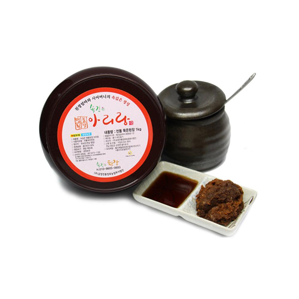Arirang Soybean Paste