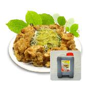 Spicy, Sweet and Sour Chicken Sauce 10kg