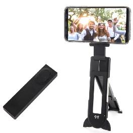 SangSanghae Multi Bar - Multi Selfie Stick for Telephone and Tablet and Wireless Bluetooth Remote C