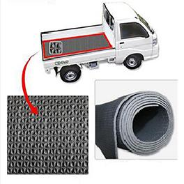 Light Truck Mat