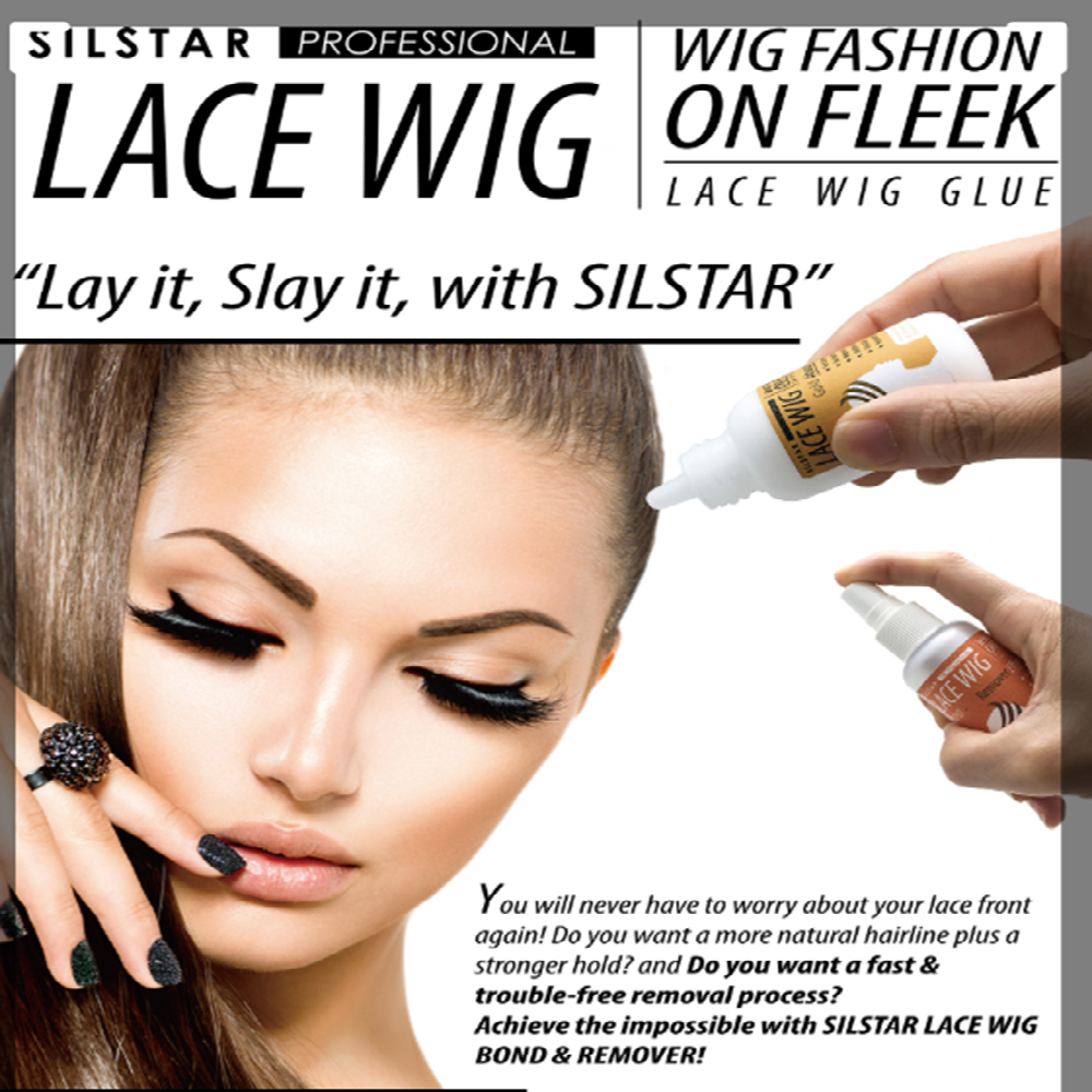 LACE WIG GLUE ADHESIVE