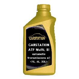 CARSTATION ATF