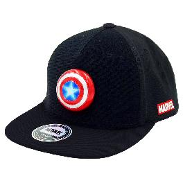 Marvel Velcap Adults, Kids Cap+ LED Figure