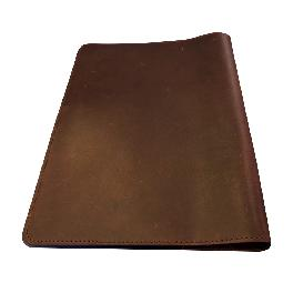 Leather Journal/Book Cover BC-LG01