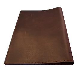 Leather Journal/Book Cover BC-MD01