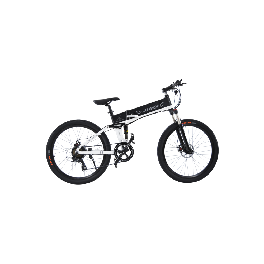 Electric Bicycle STELLAR 26 inch electric Bike (Folding)