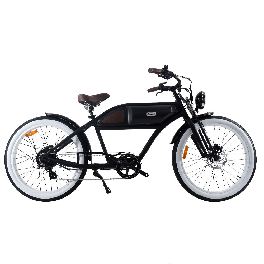 Electric Bicycle Michael Blast GREASER