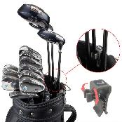 ITOP Swing Swing Golf Rotated Clip Holder With Fixing Strong Force For Arranging Clubs