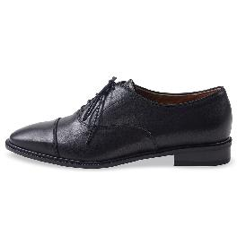Classic Loafer_1001 black shoes