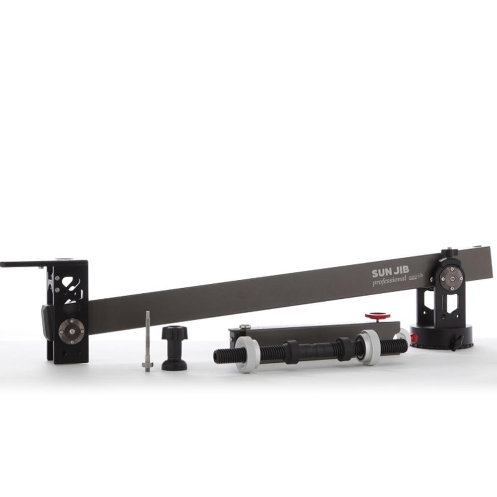 Konova SUNJIB Mini Camera Jib Crane SELECTION