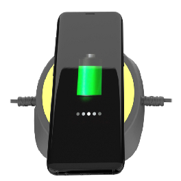 3 in 1 Wired / Wireless Multi-charger