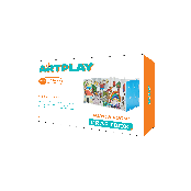 KIDSARTPLAY CRAFTBOX MIRROR ROOM