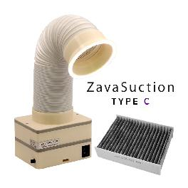 Cloud Factory 3dhose Zavasuction Type C Soldering Fume Extractor