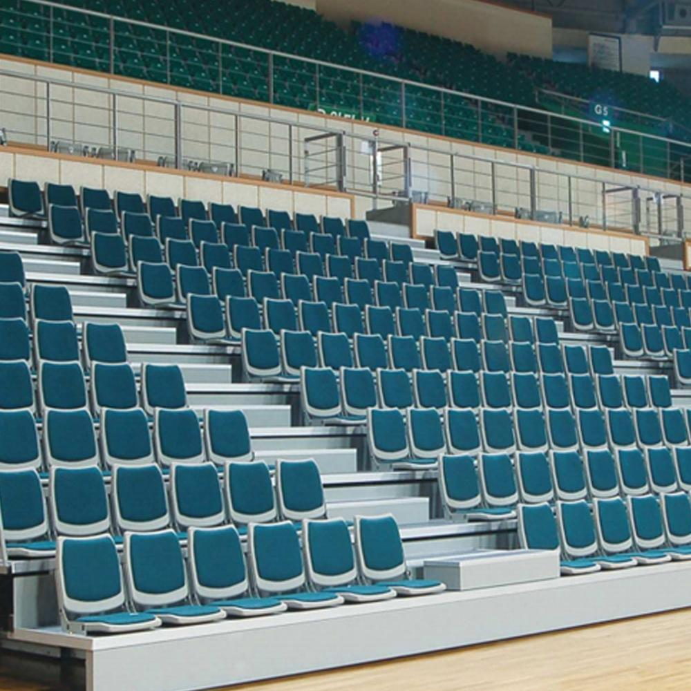 Telescopic (Retractable) Seating HY-200F