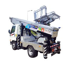 38m ladder lift equipment
