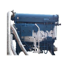 Brine Absorption Chiller - Double Lift Brine Absorption Chiller