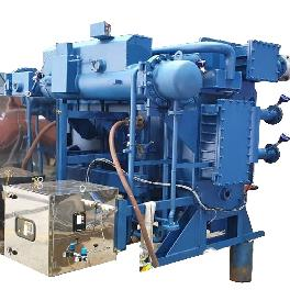 Explosion-Proof Absorption Chiller