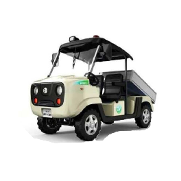 EP50 Electric Mini Truck DTEV-mTruck07