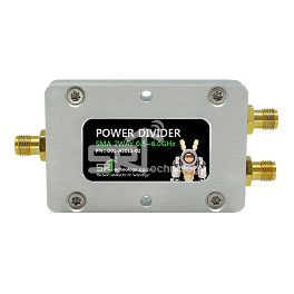 Power Divider, SMA 2Way 0.5~6.0GHz