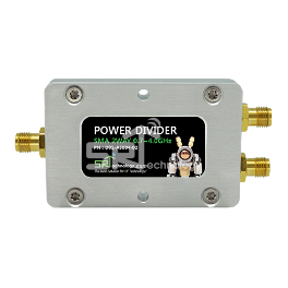 Power Divider, SMA 2Way 0.7~4.0GHz