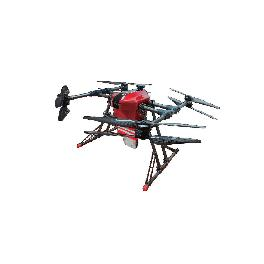 Night-time firefighting support Drone TB-505(C)
