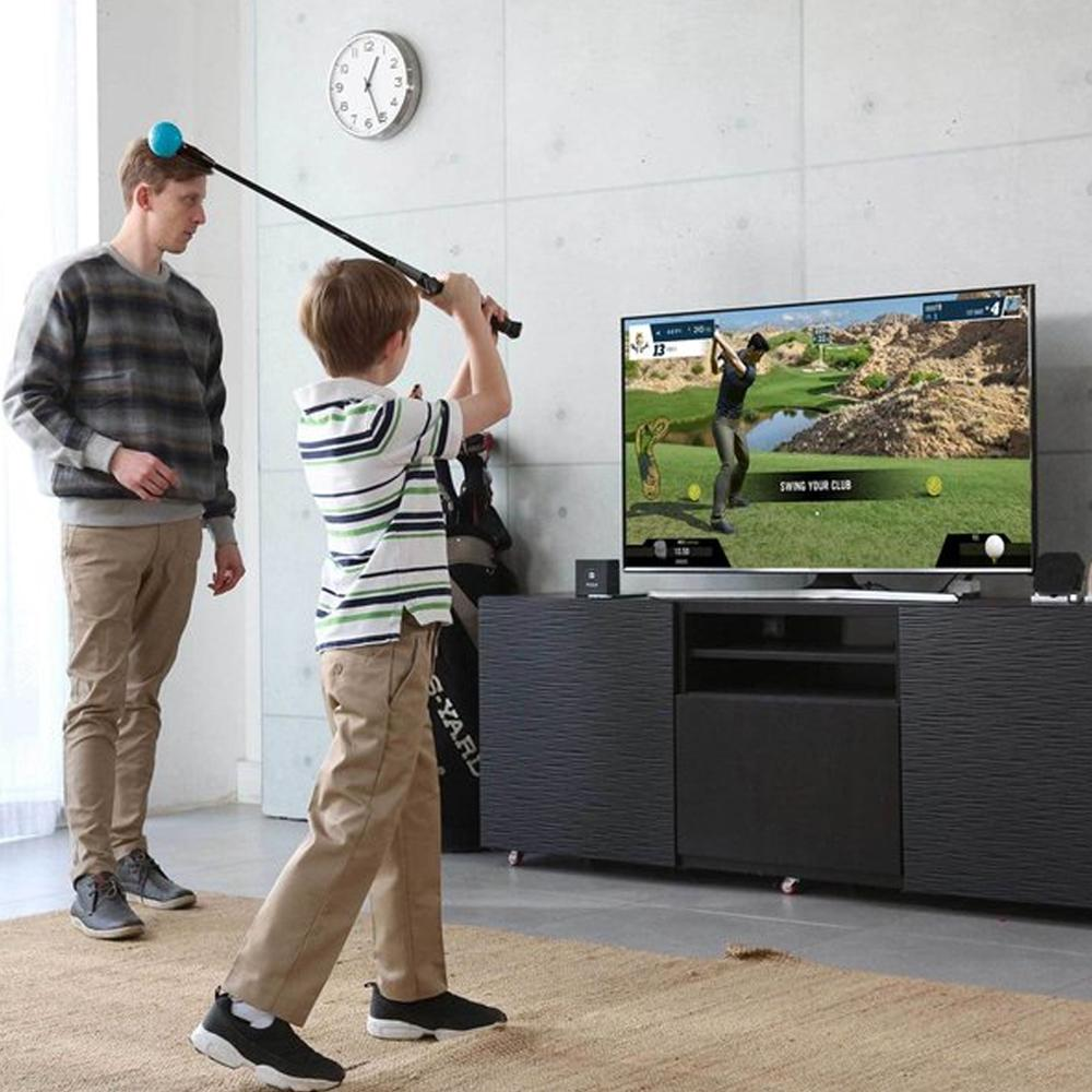 Phigolf Mobile and Home Smart Golf Game Simulator  WGT Edition