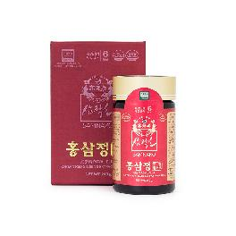 2000days Korean Red Ginseng Extract Royal Plus 240g