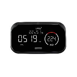 Indoor Air Quality Monitor with mobile app, Huma-i smart (HI-300)